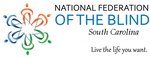 National Federation of the Blind of South Carolina, Live the life you want